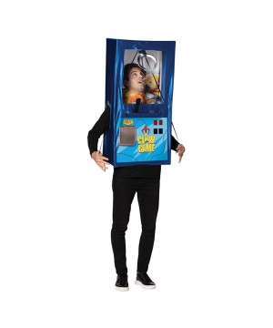 Claw Game Adult Costume