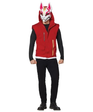 Fortnite Drift Costume Adult