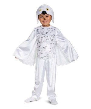 Hedwig Toddler Costume