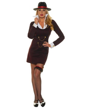 Lady Luck Womens Costume