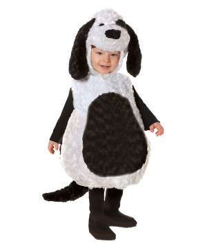 Lil Puppy Toddler Costume