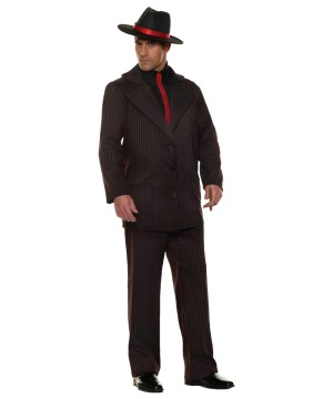 Malone Mens Costume