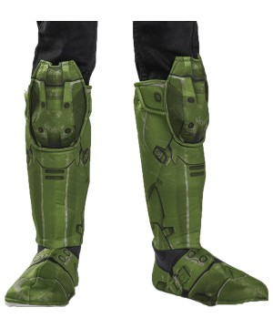 Master Chief Infinite Bootcovers Kids
