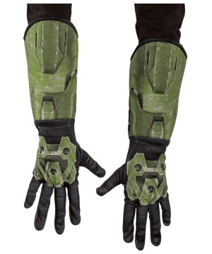 Master Chief Infinite Gloves Kids