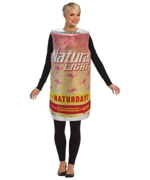 Naturdays Adult Costume