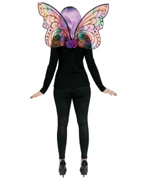 Rainbow Sparkle Wings Adult