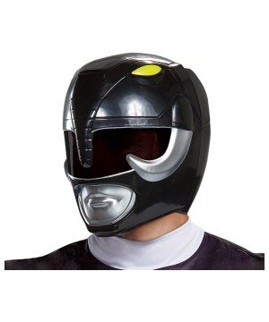 Ranger Helmet Adult Mighty Morphin