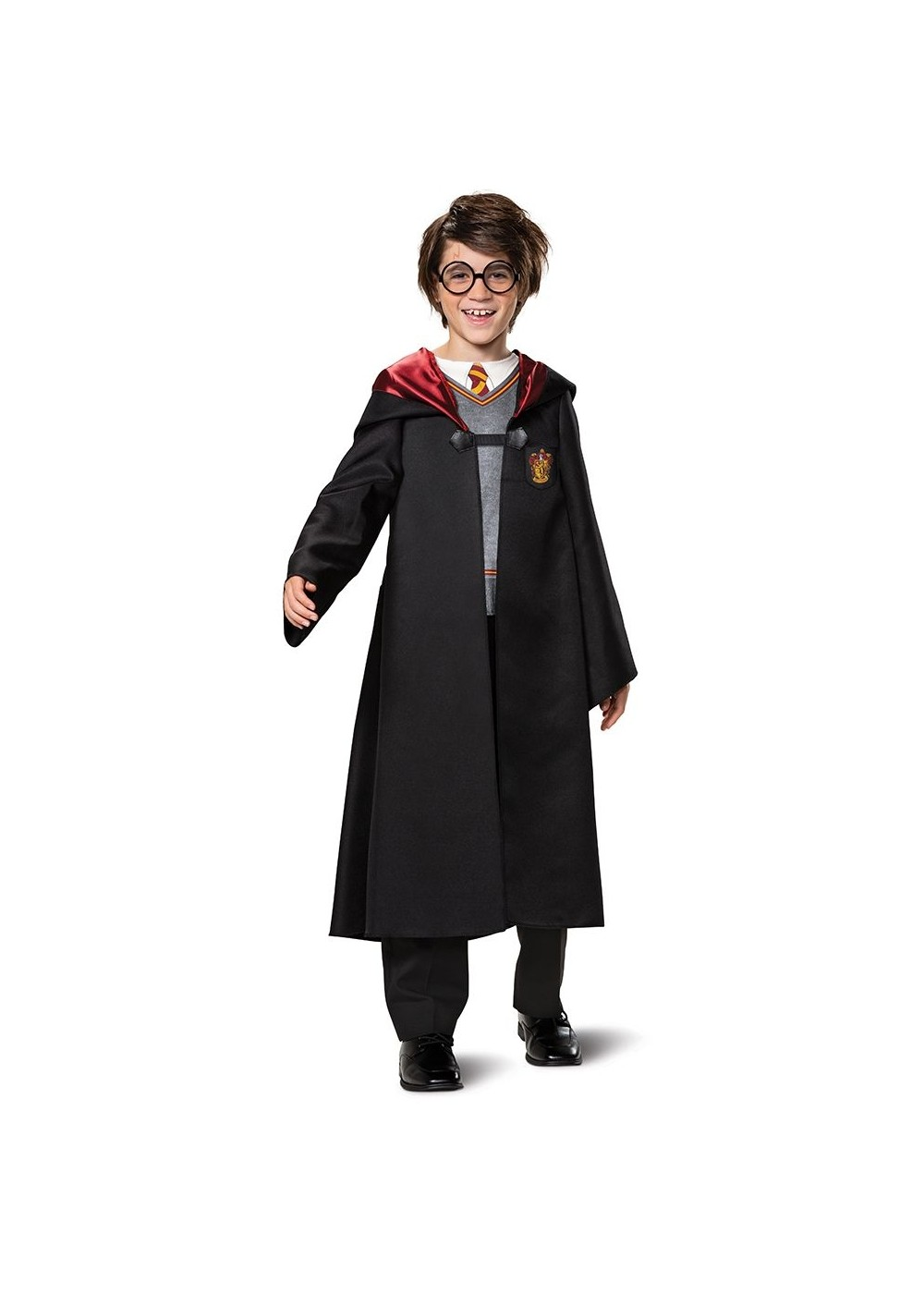 Boys Classic Harry Potter Costume