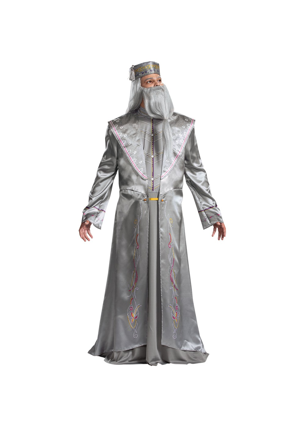 Dumbledore Mens Costume Deluxe