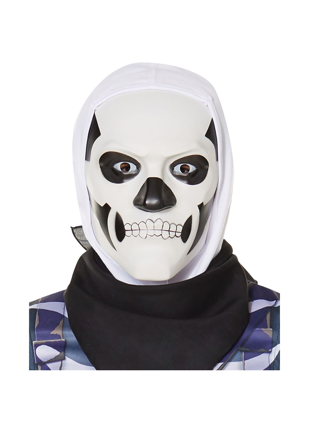 Fortnite Trooper Mask
