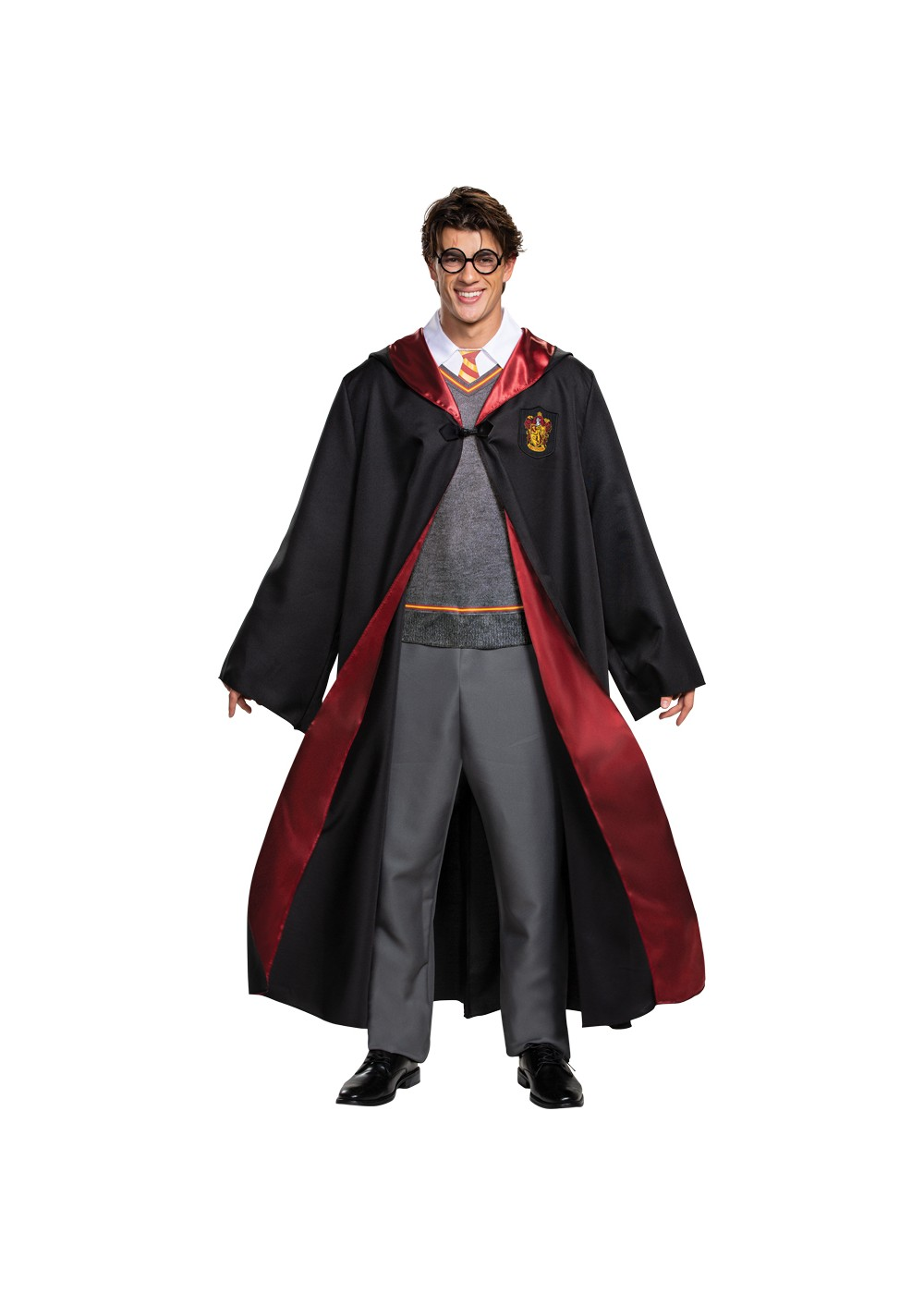 Harry Potter Mens Costume