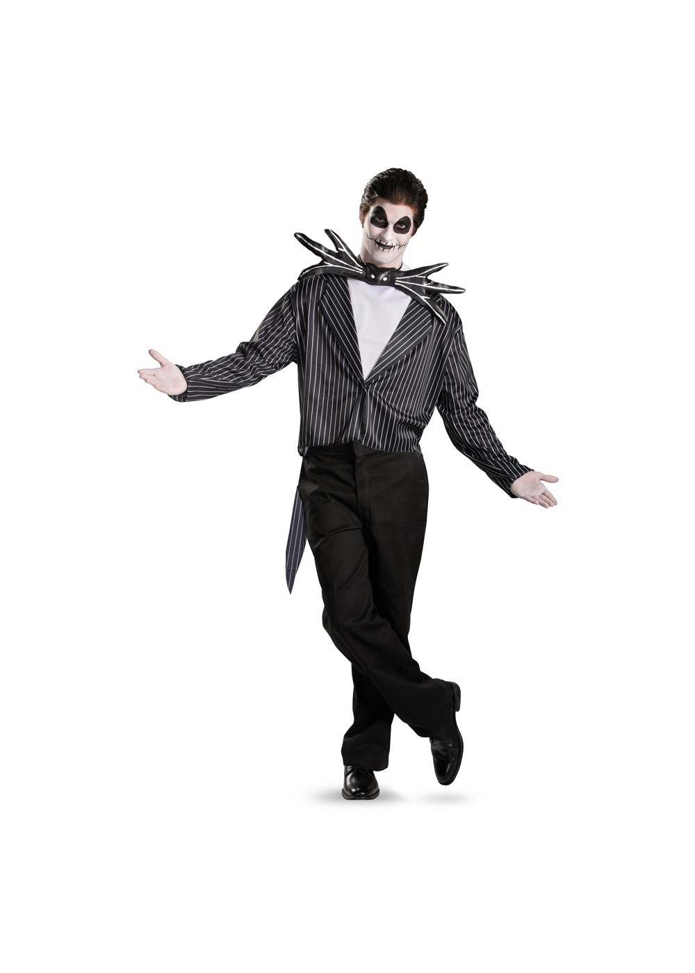 Jack Skellington Teen Costume