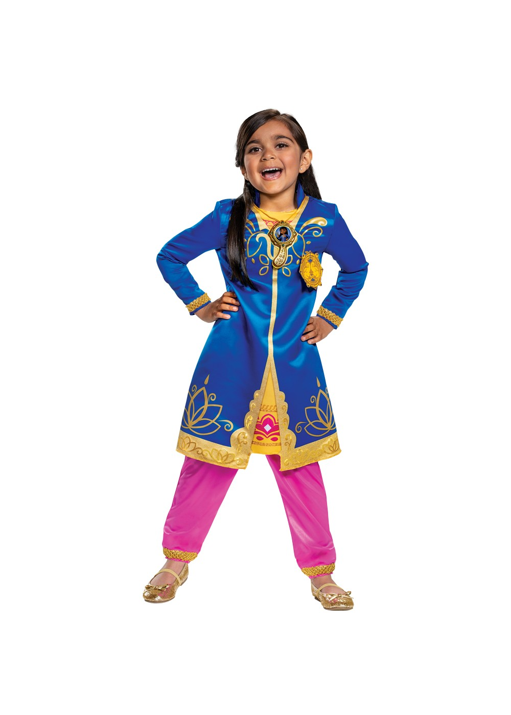 Kids Mira Toddler Costume