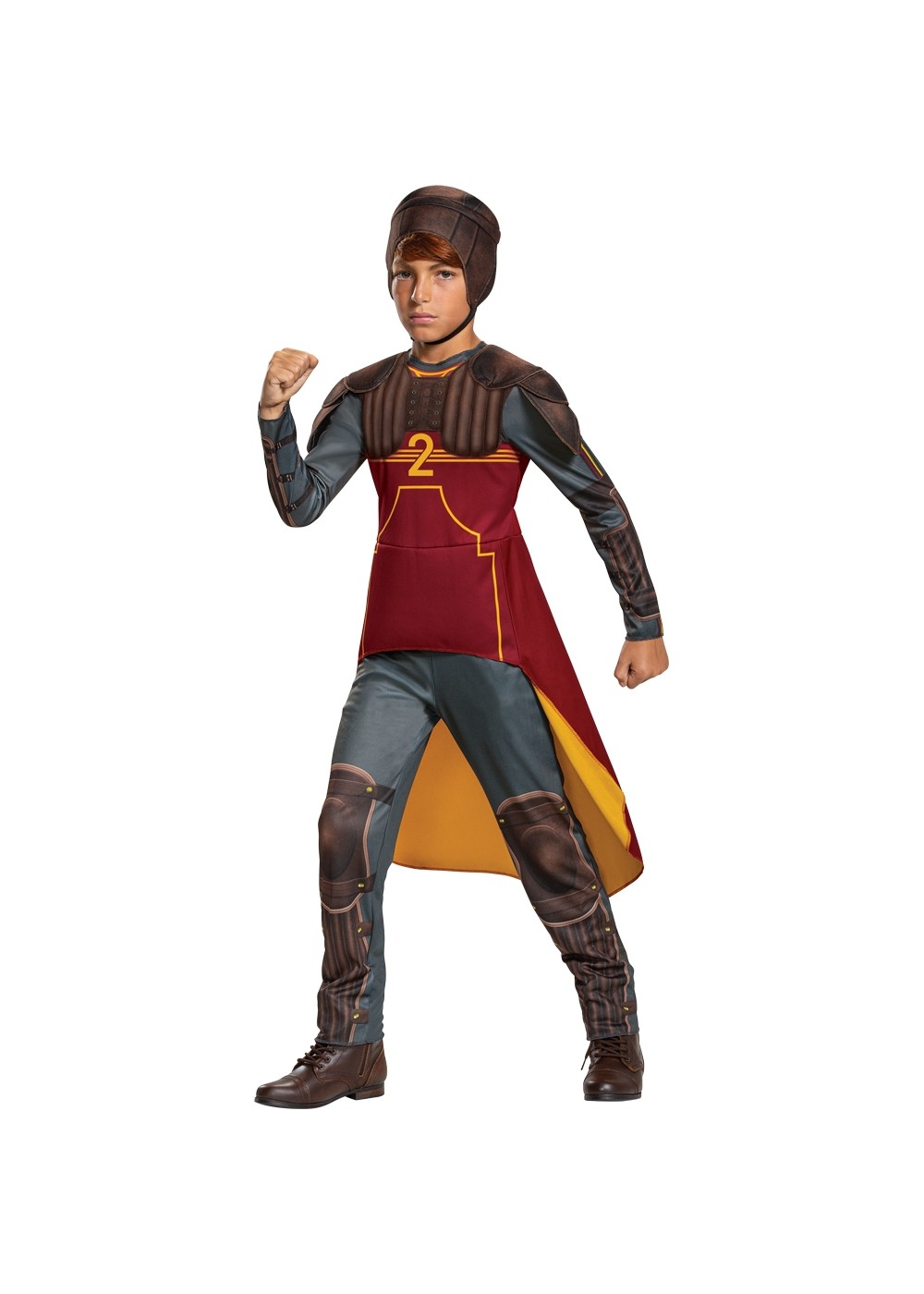 Boys Weasley Harry Potter Deluxe Costume